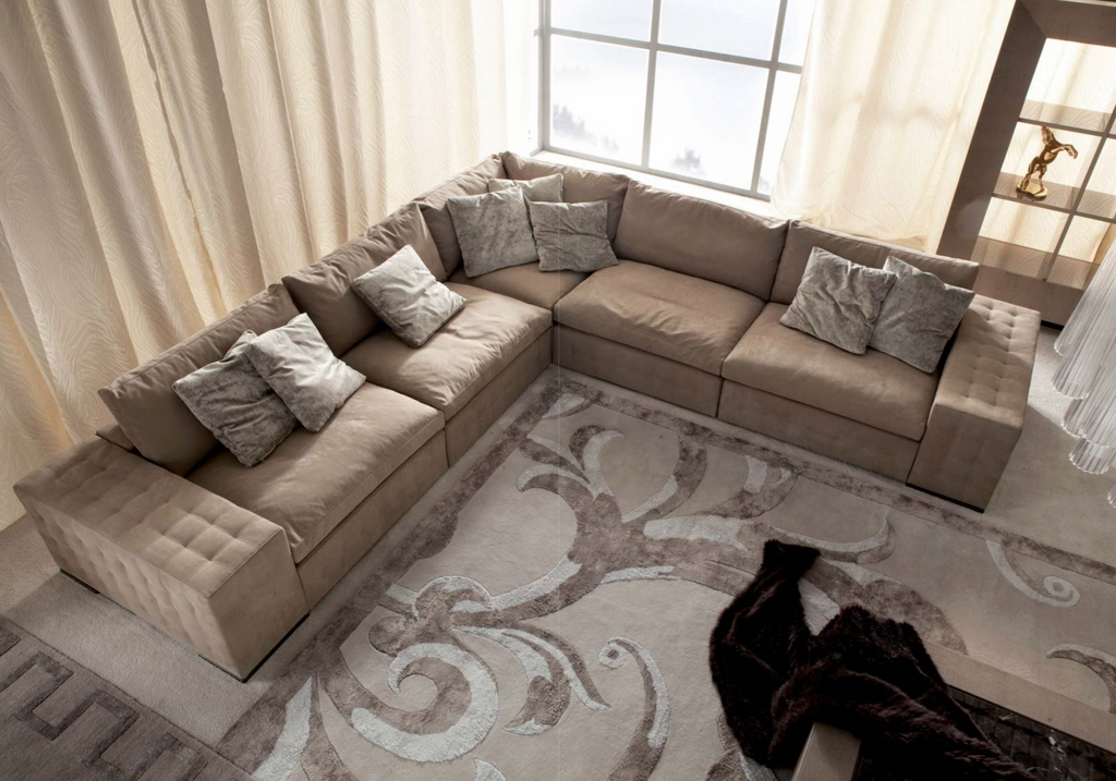 Sofa San Marino - Bertrand Prestige
